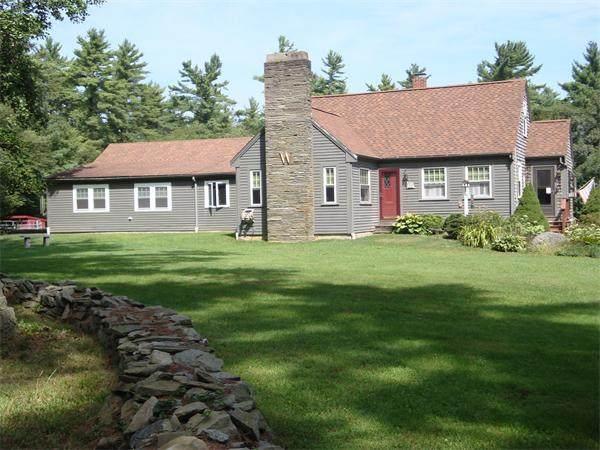 40 Murdock Street, Middleboro, MA 02346 (MLS #72733549) :: Welchman Real Estate Group