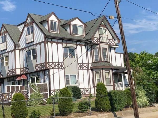 419 Main St #5, Brockton, MA 02301 (MLS #72733569) :: Welchman Real Estate Group