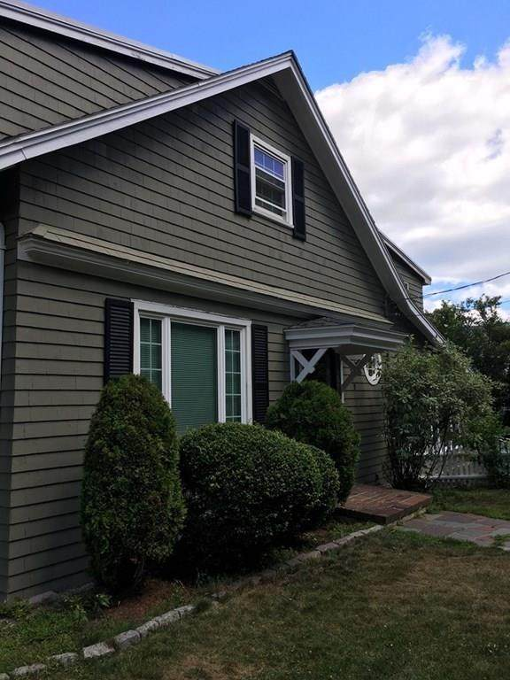 375 Atlantic Ave, Marblehead, MA 01945 (MLS #72733705) :: Welchman Real Estate Group