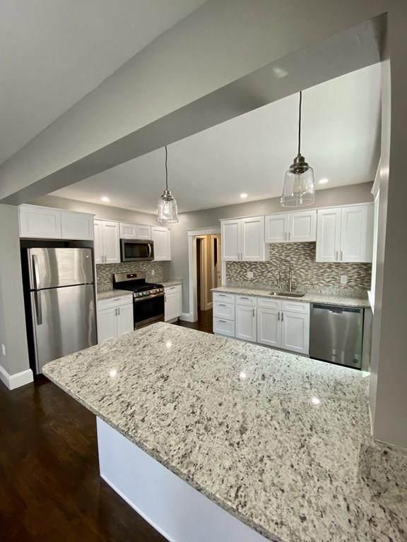 54 Spring St #1, Boston, MA 02132 (MLS #72733795) :: Berkshire Hathaway HomeServices Warren Residential