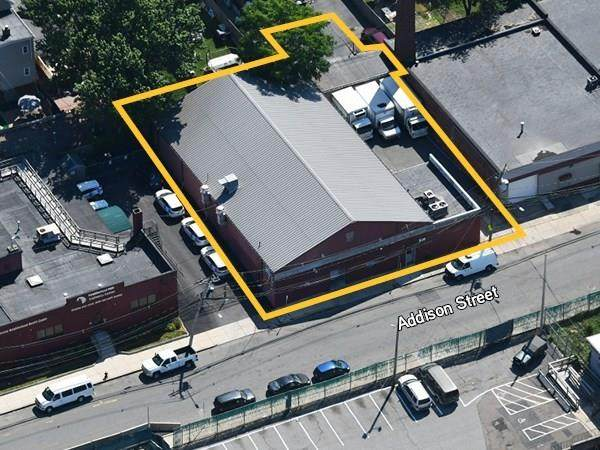 143 Addison Street, Boston, MA 02128 (MLS #72733800) :: Re/Max Patriot Realty