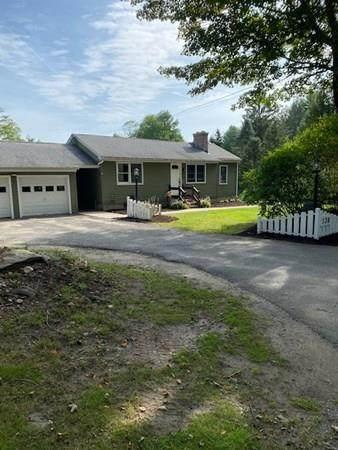 138 Witt Hill Rd, Worthington, MA 01098 (MLS #72733818) :: Re/Max Patriot Realty
