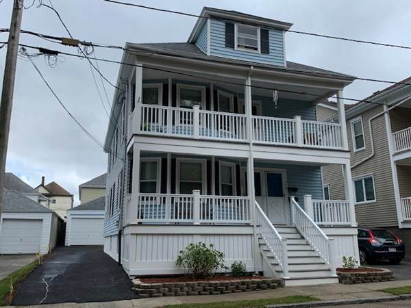 154-156 Irvington Street, New Bedford, MA 02745 (MLS #72734311) :: Anytime Realty