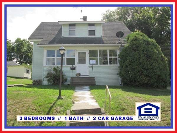 43 Berlin Street, Auburn, MA 01501 (MLS #72734436) :: Anytime Realty