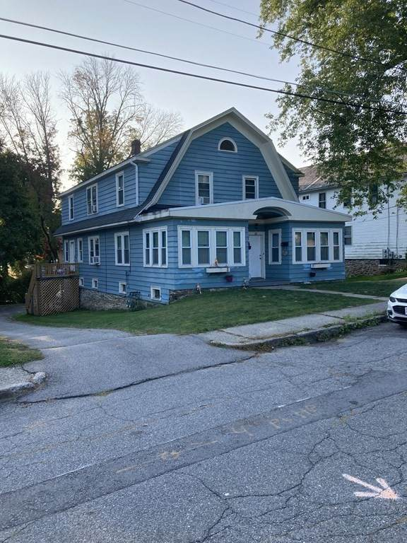 21-23 Newell Ave, Southbridge, MA 01550 (MLS #72734439) :: Anytime Realty