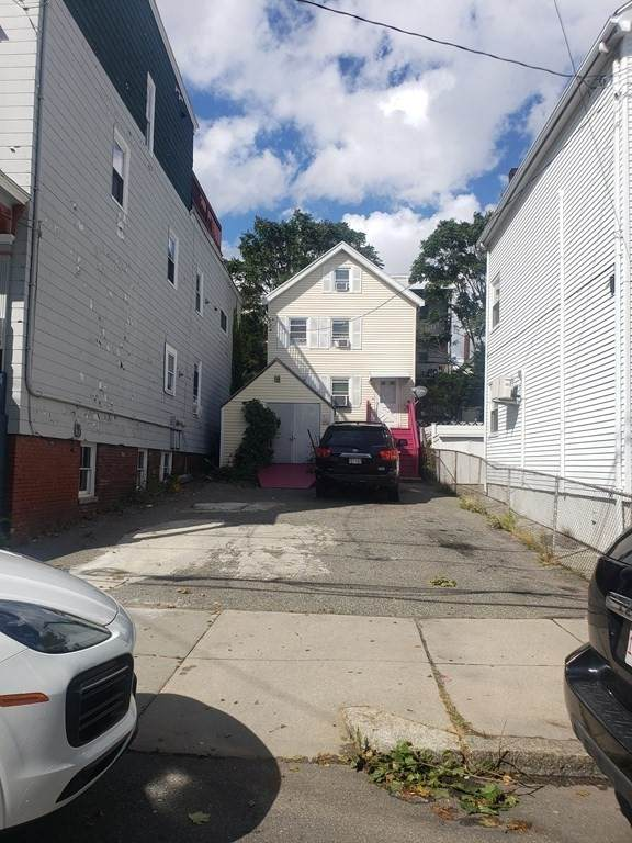 120 Princeton St, Boston, MA 02128 (MLS #72734847) :: DNA Realty Group