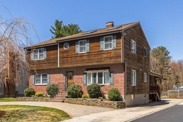 24 Eldred Street, Lexington, MA 02420 (MLS #72735037) :: Zack Harwood Real Estate | Berkshire Hathaway HomeServices Warren Residential