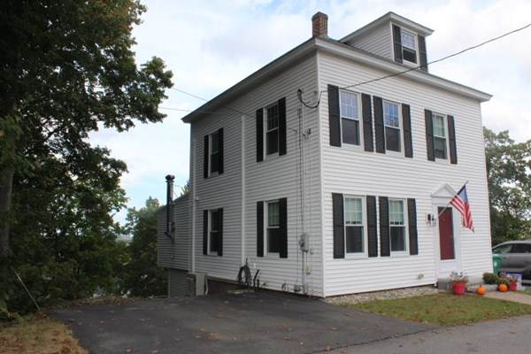 241 Wilson St, Clinton, MA 01510 (MLS #72735130) :: Re/Max Patriot Realty