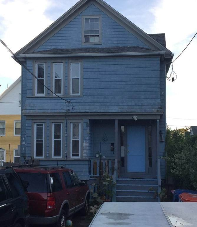 166 1/2 Grinnell St - Photo 1