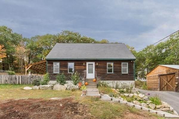 156 Barker Hill Rd - Photo 1