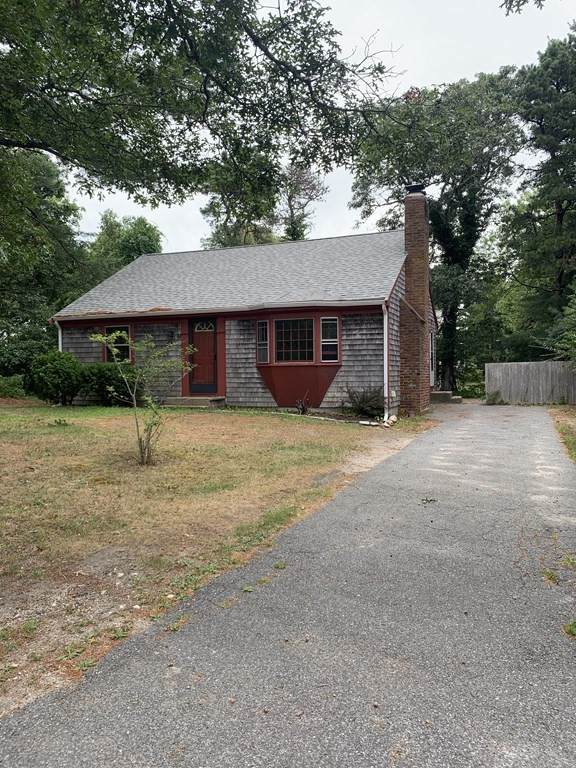 76 White Rock Rd, Yarmouth, MA 02675 (MLS #72735889) :: Exit Realty
