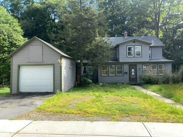 33 Sears St, Buckland, MA 01370 (MLS #72735915) :: Exit Realty