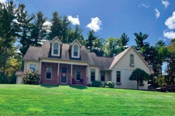 179 Settlers Path, Lancaster, MA 01523 (MLS #72735919) :: EXIT Cape Realty