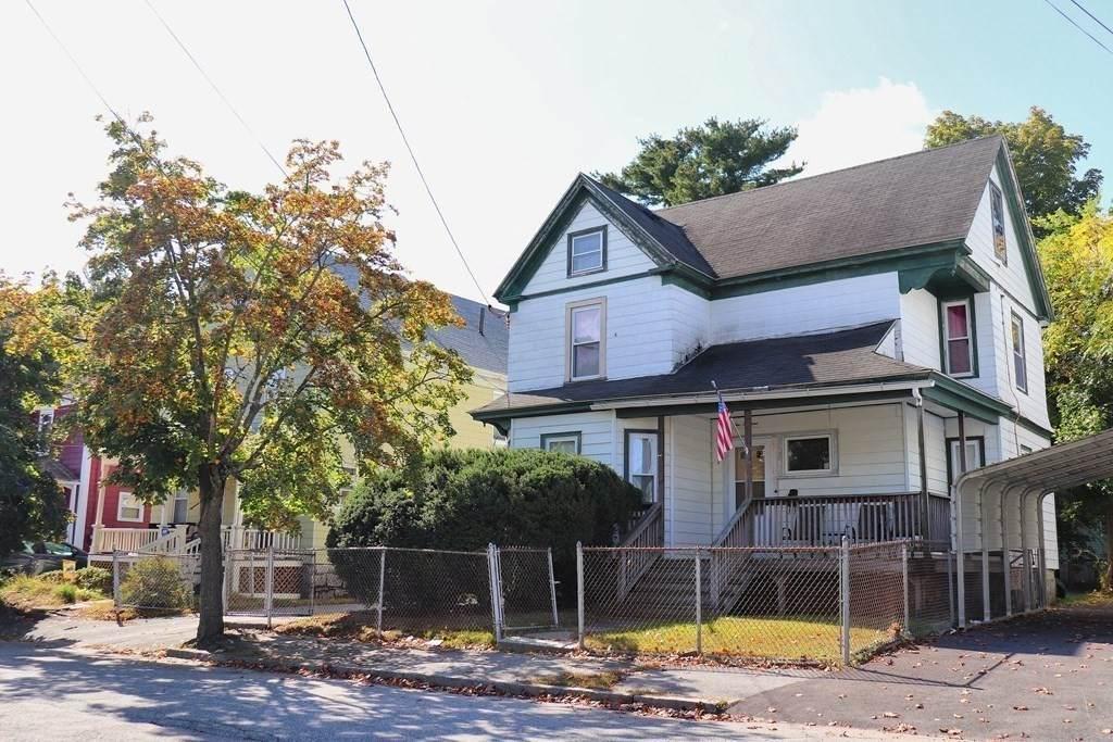 213 Carleton Street - Photo 1