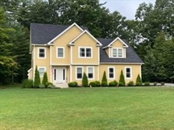 9 Indian Pipe Dr, Hadley, MA 01035 (MLS #72736670) :: Cosmopolitan Real Estate Inc.
