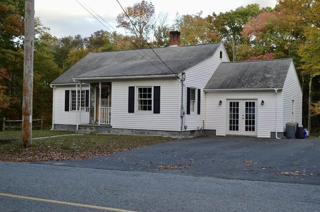 556 New Sherborn Rd - Photo 1