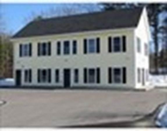 8 Mohawk ( 2nd Floor Ol-706), Londonderry, NH 03053 (MLS #72737460) :: Parrott Realty Group