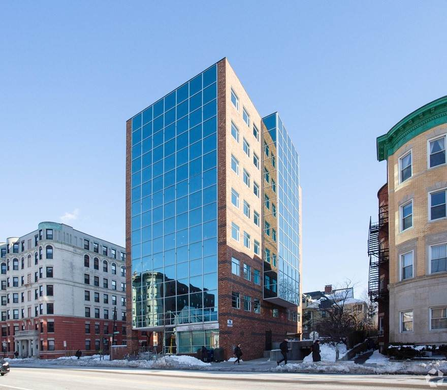 875 Massachusetts Avenue - Photo 1
