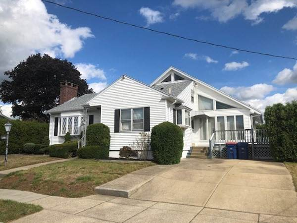 208 Maywood Street, New Bedford, MA 02745 (MLS #72738010) :: Zack Harwood Real Estate | Berkshire Hathaway HomeServices Warren Residential