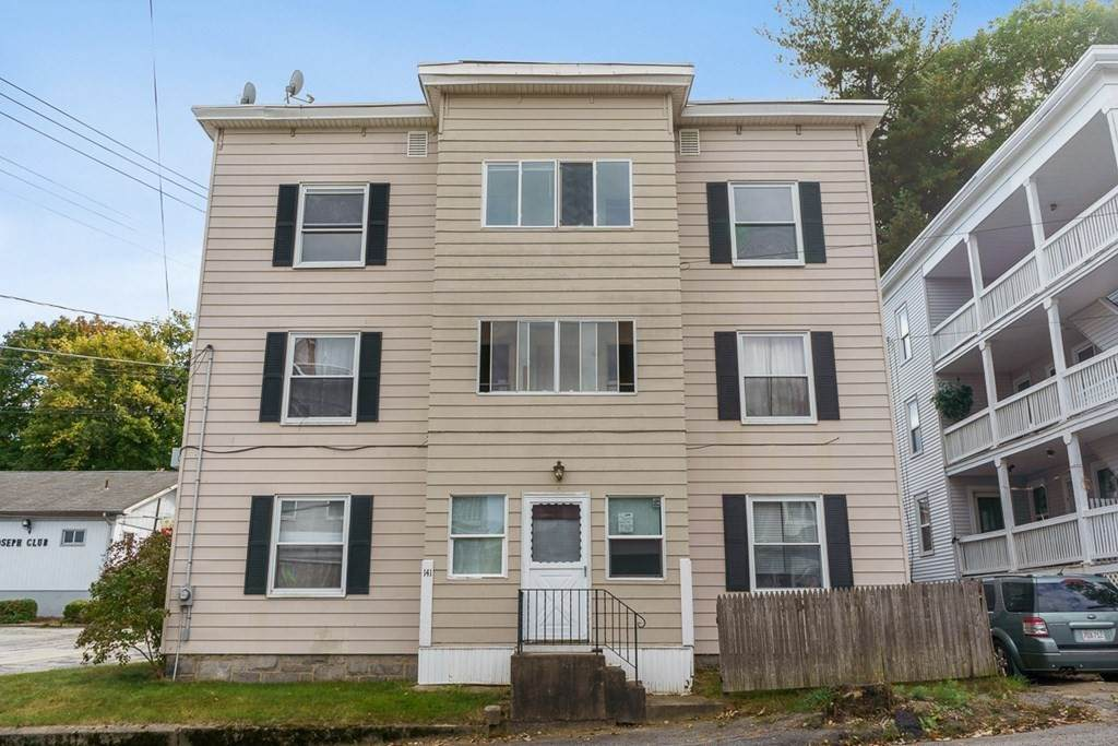 141 Plymouth St - Photo 1
