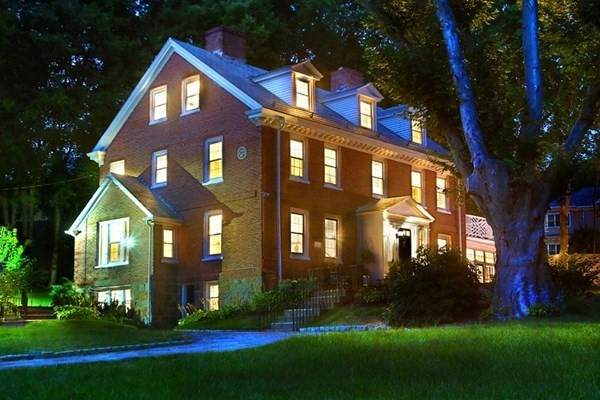 310 Fairmount Ave, Boston, MA 02136 (MLS #72739463) :: Zack Harwood Real Estate | Berkshire Hathaway HomeServices Warren Residential
