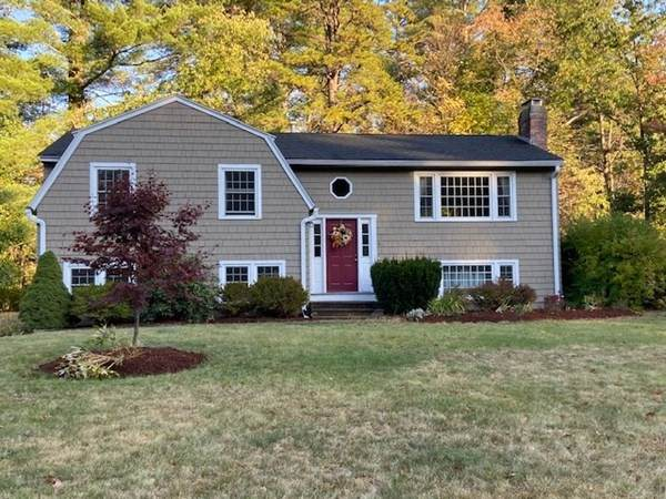 46 Ash St, Townsend, MA 01469 (MLS #72739857) :: Zack Harwood Real Estate | Berkshire Hathaway HomeServices Warren Residential