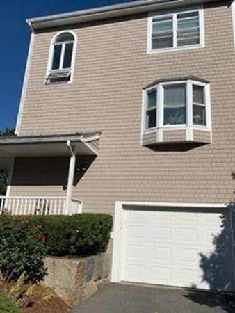 17 Whaler Ln #17, Quincy, MA 02171 (MLS #72740077) :: RE/MAX Vantage