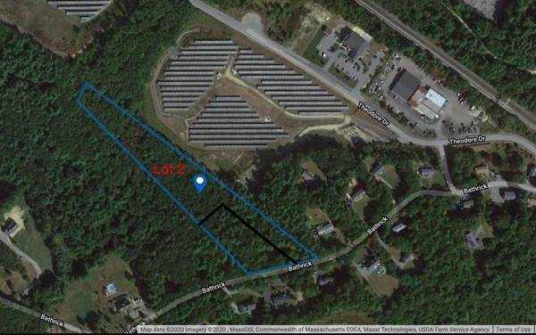 Lot 2 Bathrick Road, Westminster, MA 01473 (MLS #72740260) :: Re/Max Patriot Realty