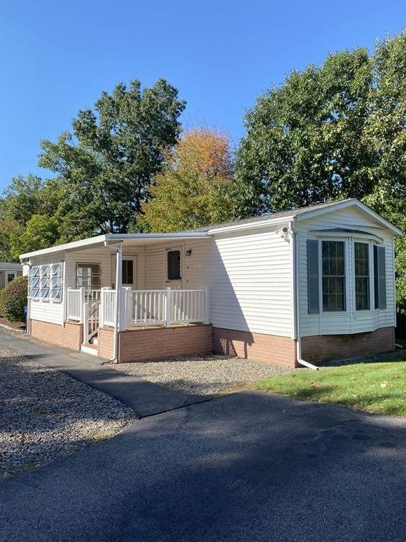 10 Kylee Drive, Plainville, MA 02762 (MLS #72740611) :: EXIT Cape Realty