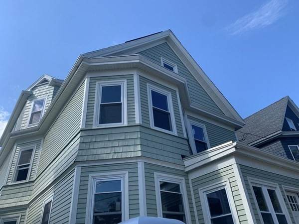 44 Bartlett #1, Somerville, MA 02145 (MLS #72740781) :: RE/MAX Unlimited