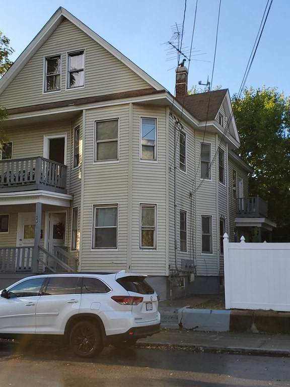 49-51 Bowdoin St, Lawrence, MA 01843 (MLS #72741141) :: Exit Realty
