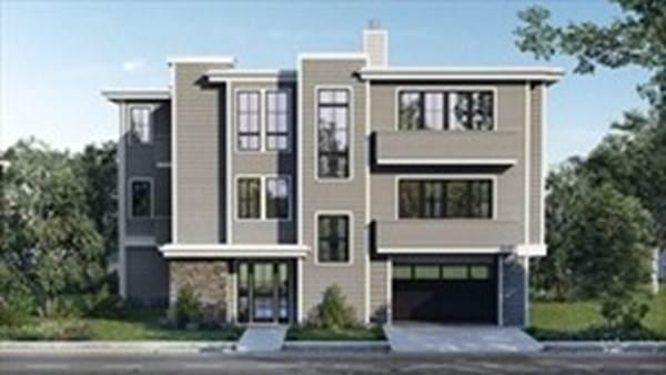 75 Griggs Road B, Brookline, MA 02446 (MLS #72741645) :: Walker Residential Team