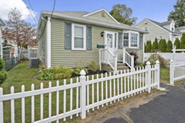 12 Casco St, Quincy, MA 02169 (MLS #72741975) :: RE/MAX Unlimited