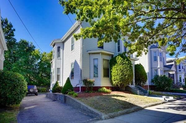 42 Elm Street, Somerville, MA 02143 (MLS #72742886) :: Re/Max Patriot Realty