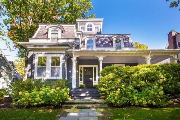 139 Gibbs St, Newton, MA 02459 (MLS #72742990) :: Zack Harwood Real Estate | Berkshire Hathaway HomeServices Warren Residential