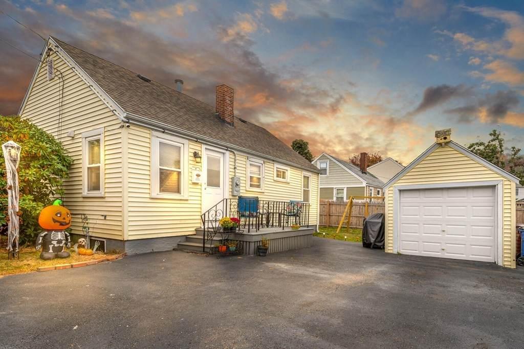 255 N Shore Rd - Photo 1