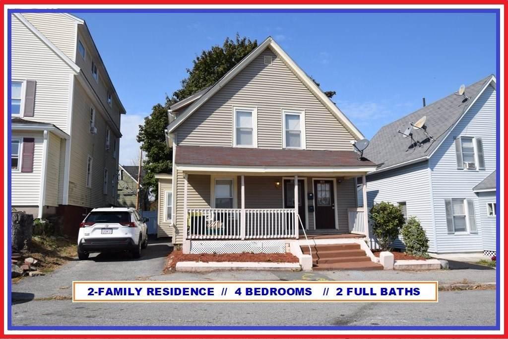 106-108 Winfield Street - Photo 1