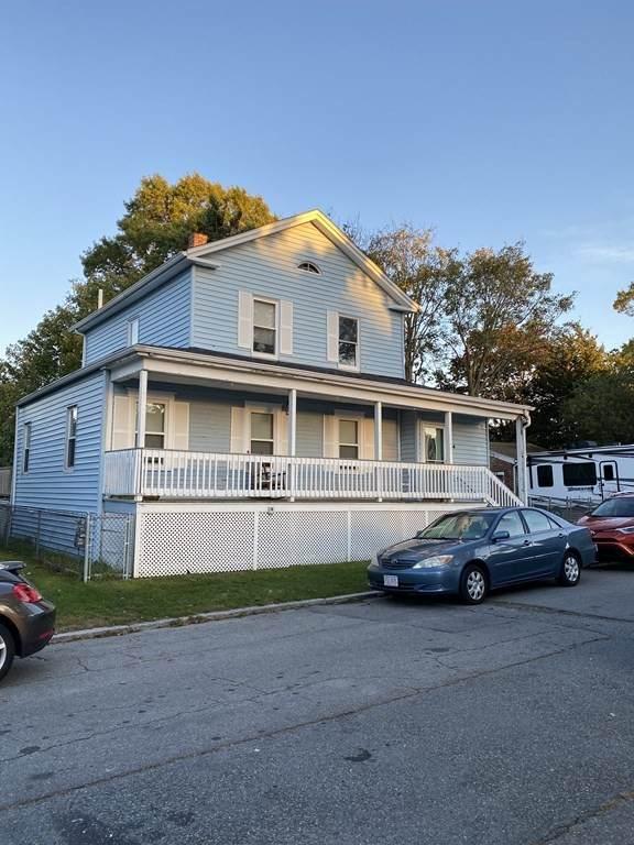 24 Lindsey St, New Bedford, MA 02740 (MLS #72743157) :: Team Roso-RE/MAX Vantage