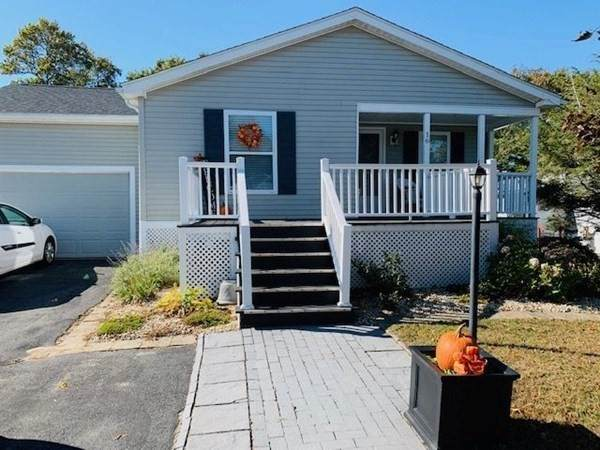 16 Headlands Drive, Plymouth, MA 02360 (MLS #72743313) :: Zack Harwood Real Estate | Berkshire Hathaway HomeServices Warren Residential