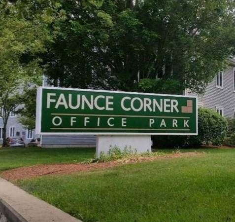 86 Faunce Corner Mall Rd #430, Dartmouth, MA 02747 (MLS #72743486) :: DNA Realty Group