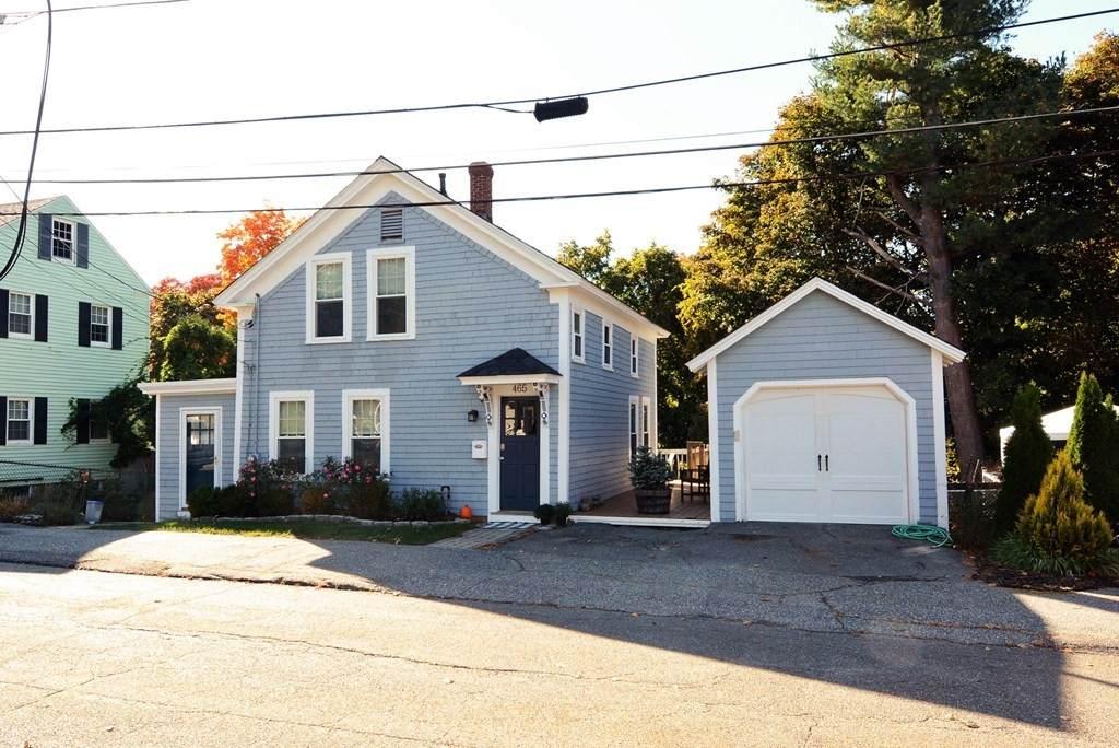 465 Stevens St - Photo 1