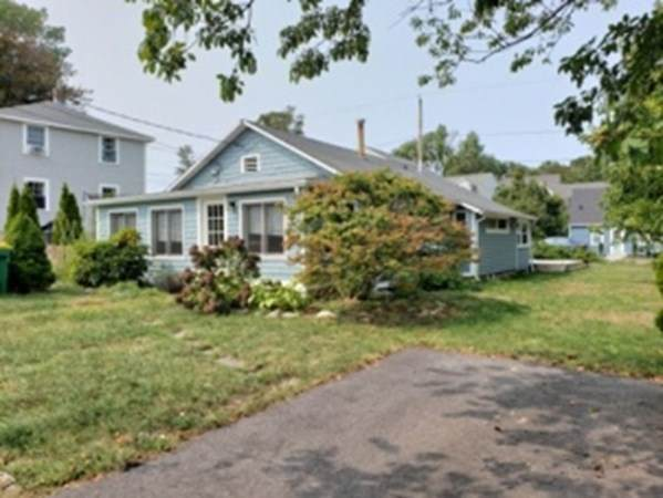 59 Marion Road, Scituate, MA 02066 (MLS #72743686) :: RE/MAX Vantage
