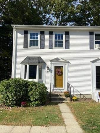 20 Ward Farm Circle, Worcester, MA 01602 (MLS #72743734) :: Walker Residential Team