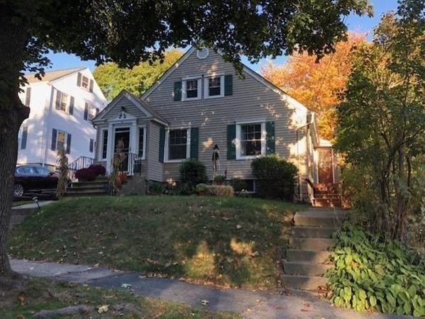 48 Rich Street, Worcester, MA 01602 (MLS #72743917) :: Walker Residential Team