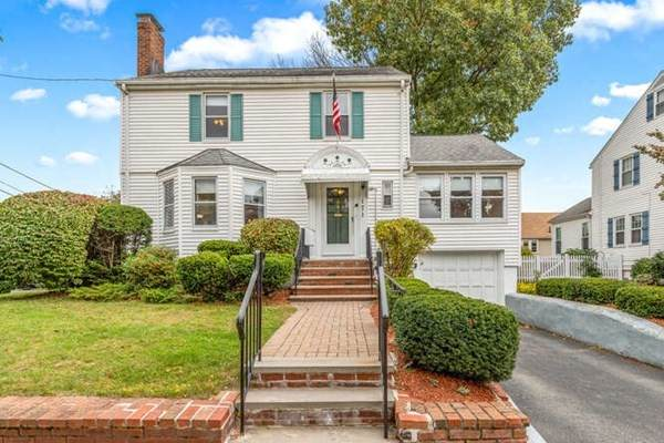 171 Forest St, Medford, MA 02155 (MLS #72745301) :: Berkshire Hathaway HomeServices Warren Residential