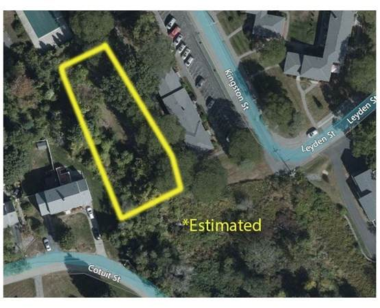 45 Cotuit St, North Andover, MA 01845 (MLS #72745318) :: Exit Realty