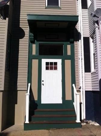 202 Lexington, Boston, MA 02128 (MLS #72745373) :: Exit Realty