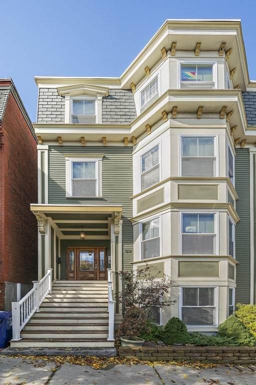 59 Putnam St #1, Boston, MA 02128 (MLS #72745389) :: Exit Realty