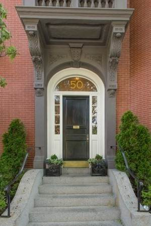50 Monument #8, Boston, MA 02129 (MLS #72745406) :: Berkshire Hathaway HomeServices Warren Residential