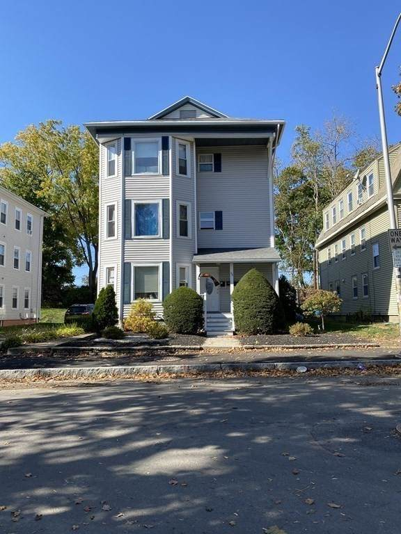 22 Haynes St, Worcester, MA 01603 (MLS #72745441) :: Berkshire Hathaway HomeServices Warren Residential